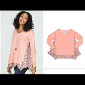 Matilda Jane Sing It Out Top Tunic Small